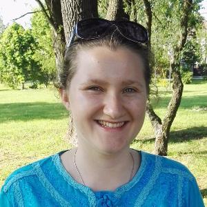 Ania Dziubyna