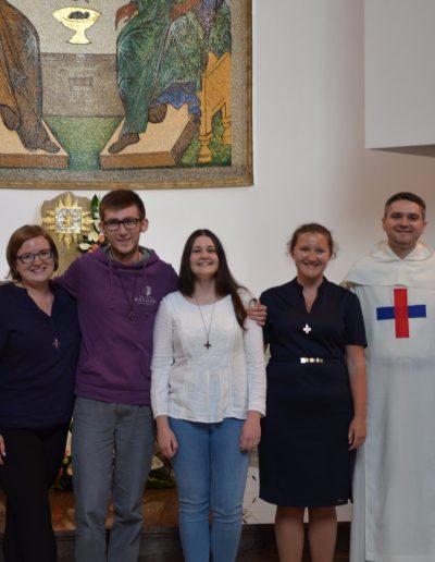 Trynitarska rodzina