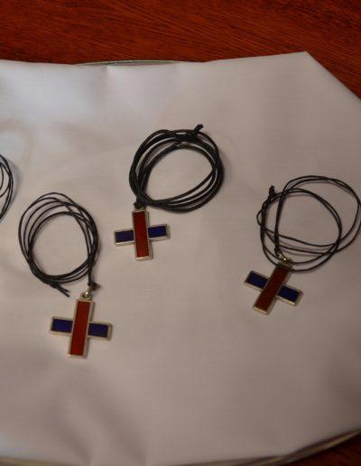 Trynitarskie krzyżyki
