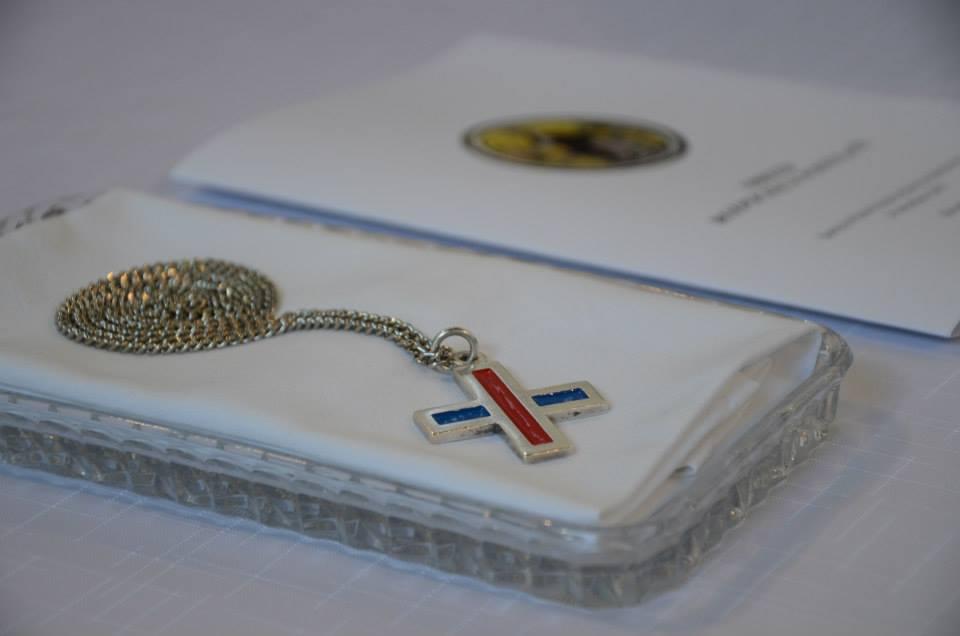 trynitarski krzyżyk