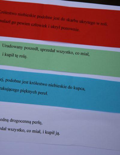 Fragmenty Pisma