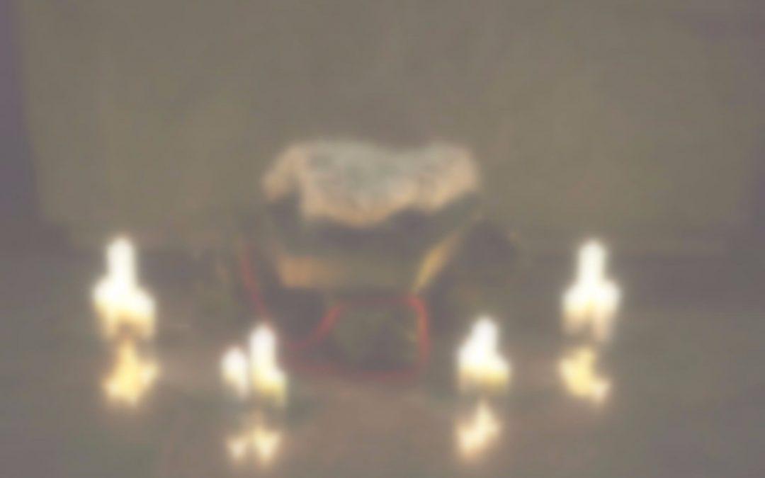 Modlitwa w intencji prześladowanych chrześcijan
