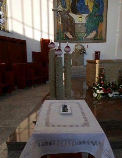 Trynitarskie krzyże